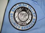 Sko-Mish Valley Security Uniform Shirts